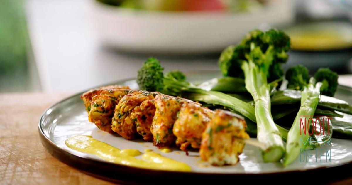 Open keuken met sandra bekkari nooit meer di ten - Open keuken m ...