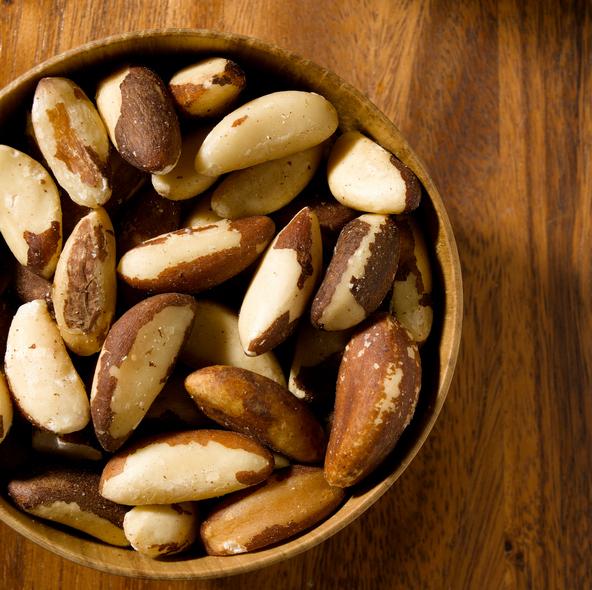 Foto van Welke noten eet ik het best en hoeveel?