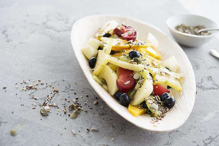 Foto van Is teveel fruit eten ongezond?