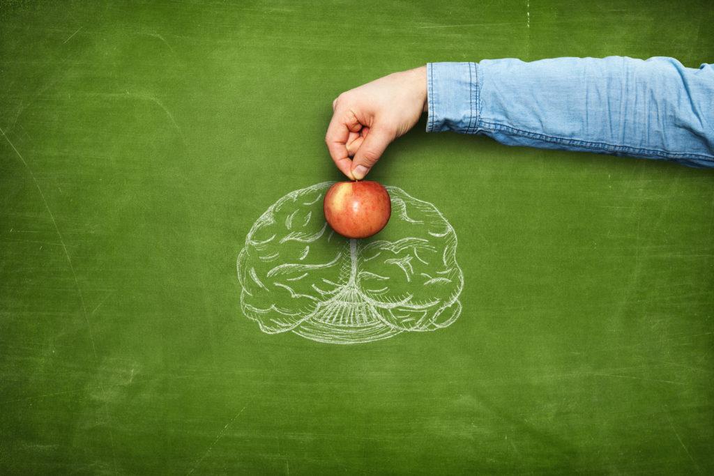 Foto van Brainfood: tips om de examenperiode gezond door te komen!