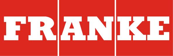 Logo van Franke
