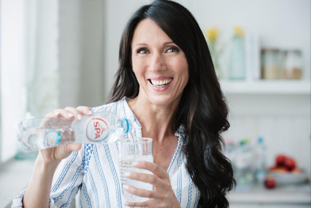 Foto van 5 tips om meer water te drinken