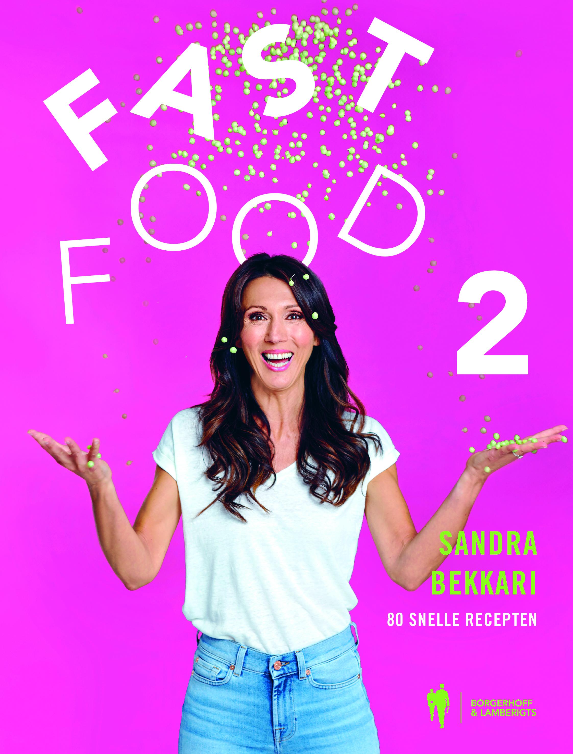 Foto van De nieuwe Fast Food 2