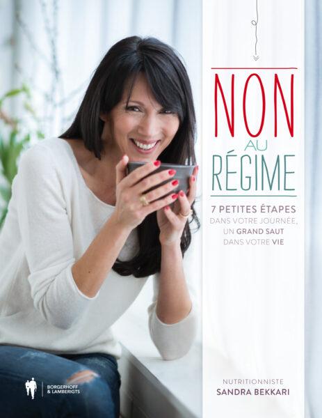 Foto van Non au régime